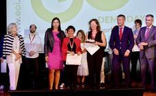 Una cooperativa de catering ecológico gana la tercera edición de Coworking Santander