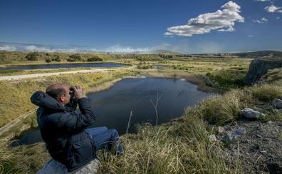 Ecologistas y partidos convocan una marcha popular en defensa de los humedales de Cuchía