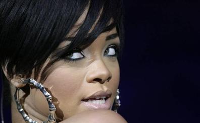 Cae una banda que robó a Rihanna y tenía planes para LeBron y Matt Damon