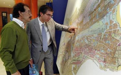 Santander lleva a los tribunales las reclamaciones económicas por la anulación del Plan General