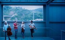 El 'Concierto Abierto' de la Camerata Coral abre el otoño del Aula de Música