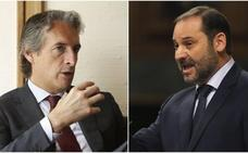 Una partida entre dos ministros