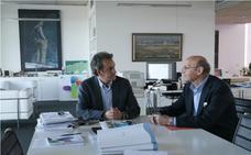 Industria autorizará la restauración ambiental de la cantera 'La Covadonga-Peñamingorda', en San Felices