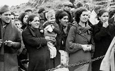 La memoria de las mujeres represaliadas en la Guerra Civil llega a La Vidriera