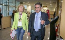 Revilla y Díaz Tezanos cierran filas para «sacar adelante» La Pasiega