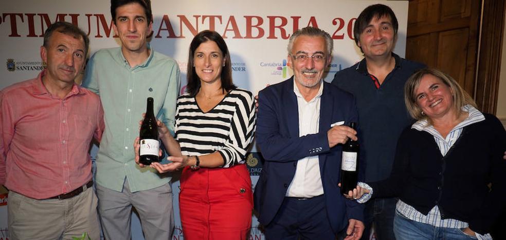Los mejores vinos de Cantabria