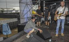 Somo se queja a Santander del «ruido» de los conciertos de La Magdalena