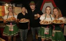 Laredo celebrará su 'Oktoberfest' con doce tipos de cerveza del 11 al 14 de este mes