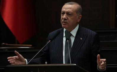 Erdogan dice que consideraría someter a referéndum el intento de adhesión de Turquía a la UE