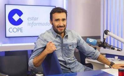 Juanma Castaño: «Los futbolistas no pueden levantarse por la noche a cuidar de sus hijos»