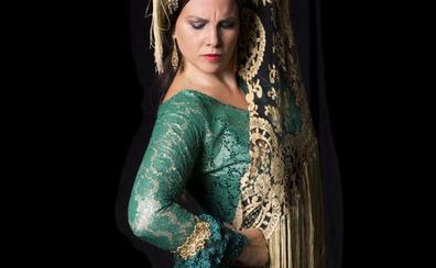 El flamenco de Paula Rodríguez reivindica a la mujer «libre que busca su verdad»