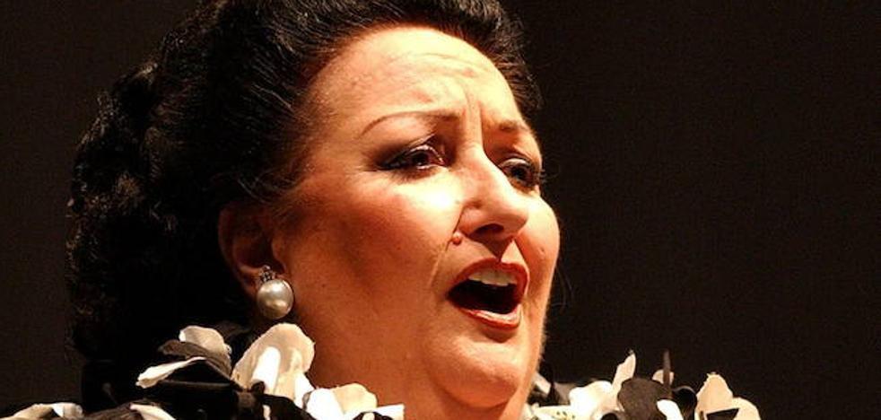 Montserrat Caballé, leyenda de la ópera, muere a los 85 años