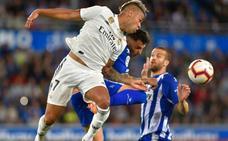 Ni Benzema ni Mariano evitan la sequía blanca