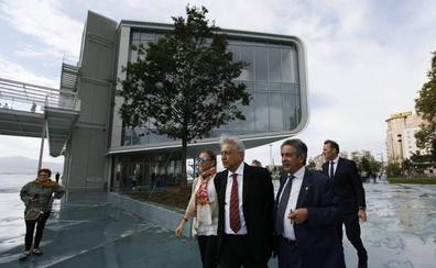 Revilla viajará a México para la toma de posesión de López Obrador