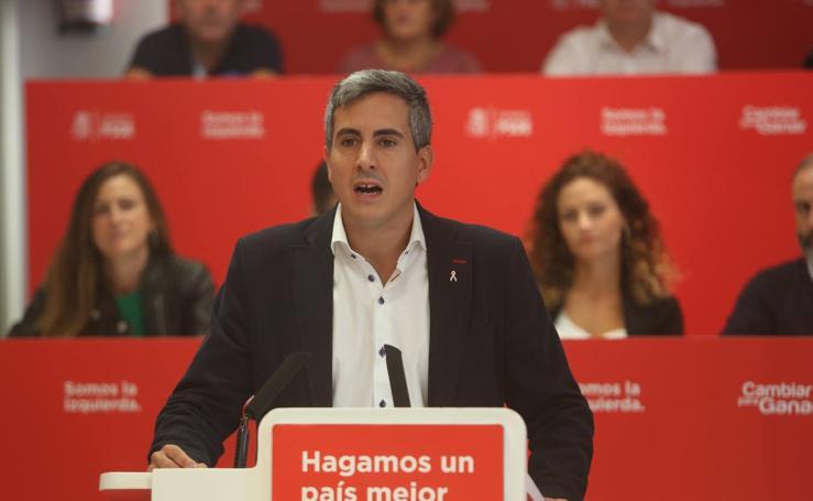 Comité regional socialista