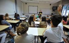 La precariedad del empleo docente en Secundaria crece un 30% en dos años