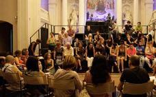 El Café de las Artes entra en el proyecto europeo Be SpectACTive! para crear espectadores activos