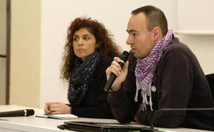Rosana Alonso: «Esta situación es desagradable y dolorosa para cualquier colectivo»