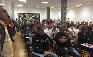 La negociación del convenio del Metal se enquista en Cantabria