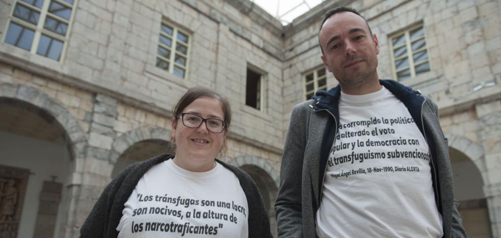Dimite el diputado de Podemos José Ramón Blanco tras las acusaciones internas de acoso laboral