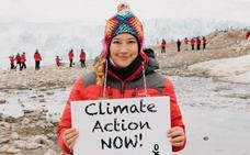 La ONU reclama tomar medidas «sin precedentes» contra el cambio climático