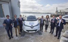 El Puerto celebra la llegada del coche 7 millones y aspira a mover 600.000 cada año