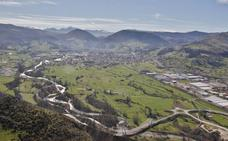 El riesgo de inundación dificulta ampliar el suelo industrial de Los Corrales