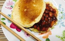 La sorprendente receta del dorayaki, el postre favorito de Doraemon