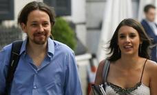 Los mellizos de Pablo Iglesias e Irene Montero reciben el alta tras tres meses hospitalizados