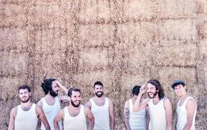 La MODA afronta el otoño con un nuevo EP
