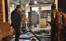 Los dueños de un restaurante de Cartes piden más seguridad tras sufrir tres robos