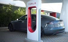 Tesla solicita licencia para instalar un supercargador eléctrico en Reocín