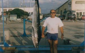 Una de pescadores