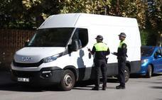 La Policía Local reclama más efectivos