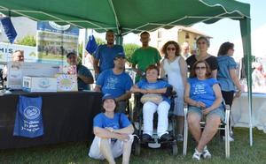 ASAG reivindica un uso inclusivo del lenguaje para la discapacidad