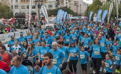La Carrera Popular de El Diario regresa de nuevo con sus tres distancias