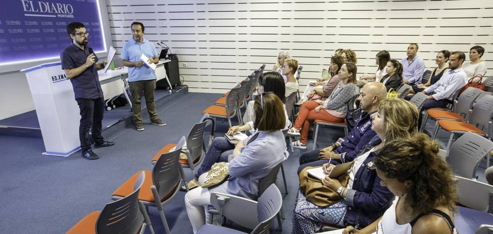 Talento Cantabria arranca con 36 candidaturas de 14 puntos de atención local