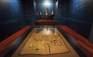 Santoña conmemora del 11 al 14 de octubre su vinculación con el descubrimiento de América