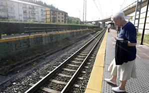 Las obras de las estaciones y apeaderos de Cercanías entre Torrelavega y Santander salen a licitación por 3,6 millones