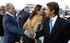 La «pena» de Aznar
