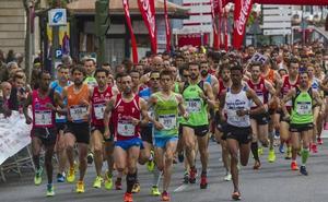 Los 10 Kilómetros Ciudad de Santander se celebran este domingo