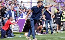Leo Franco ya no es entrenador del Huesca