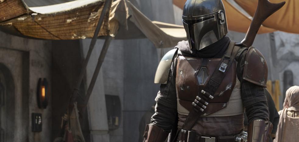 La serie de 'Star Wars' va tomando forma