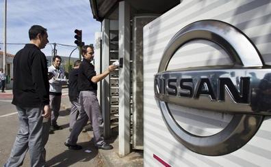 Nissan abre en Los Corrales un centro «de entrenamiento» en seguridad y formación