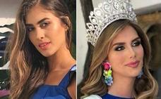 Polémica en Miss Universo: la candidata colombiana ataca a la española por ser transgénero
