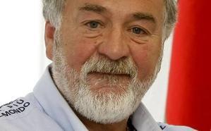 El concejal Rufino Sasián deja Torrelavega Sí y pasa a ser edil no adscrito