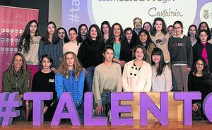 Arranca el plazo de inscripción para 'STEM Talent Girl'