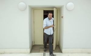 Blanco prevé formalizar la próxima semana su renuncia al acta de diputado de Podemos
