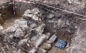 Un estudio data en el siglo XI los primeros vestigios de Cosío