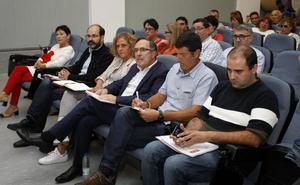 Bustillo confirma que su empresa renuncia al contrato de la Oficina del Voluntariado